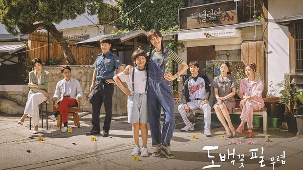 Nhìn kĩ BXH 10 phim Hàn được báo Mỹ chọn là đáng xem nhất trên Netflix, mới thấy đài hắc mã tvN bao thầu toàn tác phẩm hay ho! - Ảnh 6.