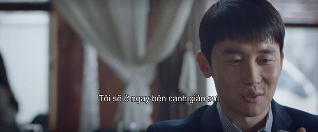 Mừng hụt vì màn bẻ lái ở tập 10 Hospital Playlist: Thuyền Ik Jun - Song Hwa sẽ sớm lật hay về đích mãn nhãn ở phút cuối cùng? - Ảnh 1.