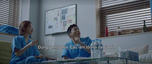 Mừng hụt vì màn bẻ lái ở tập 10 Hospital Playlist: Thuyền Ik Jun - Song Hwa sẽ sớm lật hay về đích mãn nhãn ở phút cuối cùng? - Ảnh 5.