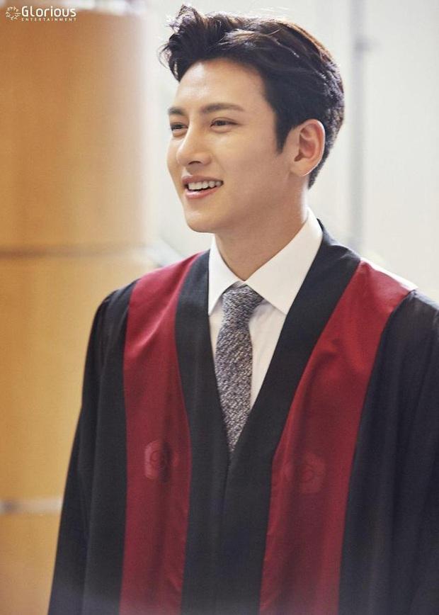 8 công tố viên màn ảnh Hàn khiến các nàng mê mệt: Ai cũng ngầu nhưng đáng yêu như Ji Chang Wook thì cực hiếm - Ảnh 18.