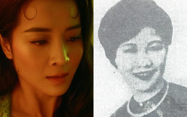 2 gái xinh thủ vai Lý Lệ Hà và Mộng Điệp - hai người tình của vua Bảo Đại trong MV đang hot là ai? - Ảnh 2.