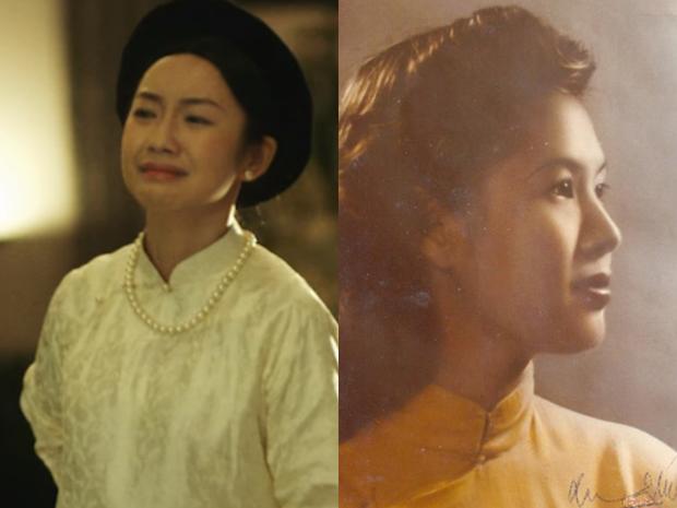 2 gái xinh thủ vai Lý Lệ Hà và Mộng Điệp - hai người tình của vua Bảo Đại trong MV đang hot là ai? - Ảnh 5.