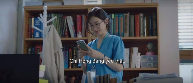Mừng hụt vì màn bẻ lái ở tập 10 Hospital Playlist: Thuyền Ik Jun - Song Hwa sẽ sớm lật hay về đích mãn nhãn ở phút cuối cùng? - Ảnh 6.