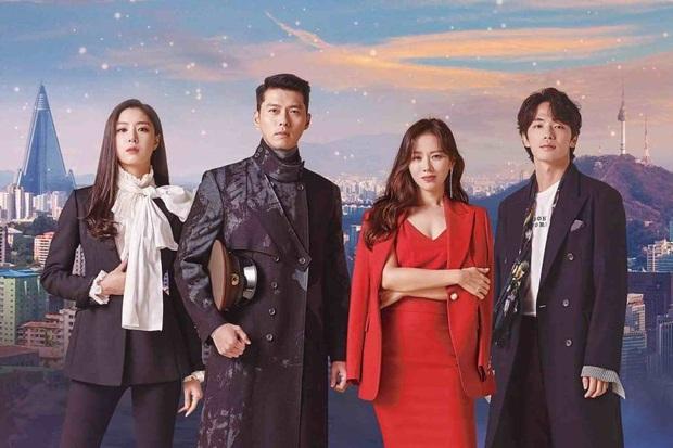 Nhìn kĩ BXH 10 phim Hàn được báo Mỹ chọn là đáng xem nhất trên Netflix, mới thấy đài hắc mã tvN bao thầu toàn tác phẩm hay ho! - Ảnh 1.