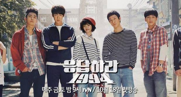 Nhìn kĩ BXH 10 phim Hàn được báo Mỹ chọn là đáng xem nhất trên Netflix, mới thấy đài hắc mã tvN bao thầu toàn tác phẩm hay ho! - Ảnh 12.