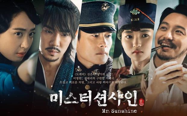 Nhìn kĩ BXH 10 phim Hàn được báo Mỹ chọn là đáng xem nhất trên Netflix, mới thấy đài hắc mã tvN bao thầu toàn tác phẩm hay ho! - Ảnh 3.