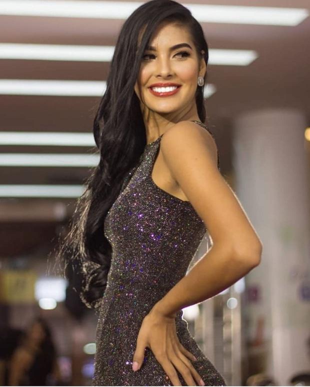 Tìm thấy thi thể thí sinh Hoa hậu Brazil tại nhà riêng của bạn trai với nhiều vết đâm chém, nguyên nhân vụ việc được hé lộ - Ảnh 2.