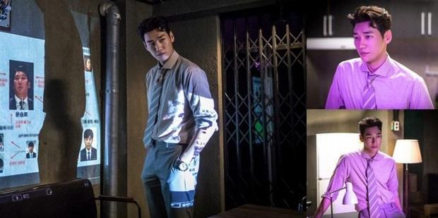8 công tố viên màn ảnh Hàn khiến các nàng mê mệt: Ai cũng ngầu nhưng đáng yêu như Ji Chang Wook thì cực hiếm - Ảnh 7.