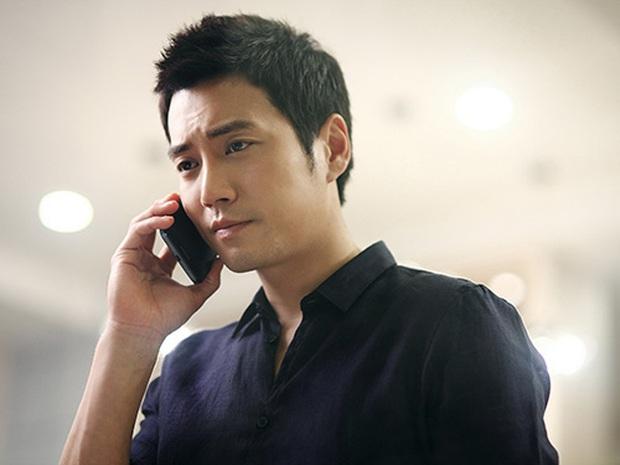 8 công tố viên màn ảnh Hàn khiến các nàng mê mệt: Ai cũng ngầu nhưng đáng yêu như Ji Chang Wook thì cực hiếm - Ảnh 4.