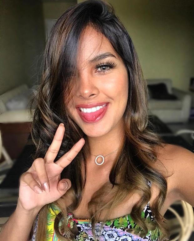 Tìm thấy thi thể thí sinh Hoa hậu Brazil tại nhà riêng của bạn trai với nhiều vết đâm chém, nguyên nhân vụ việc được hé lộ - Ảnh 5.
