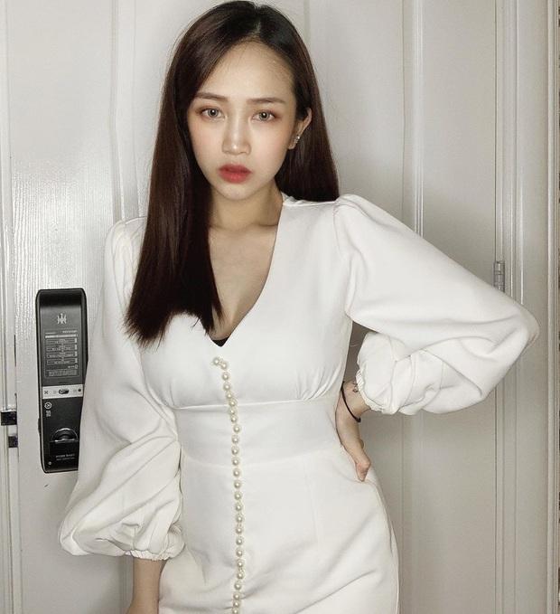 Con gái đại gia Minh Nhựa comeback sau sinh với ảnh bikini khoe bụng phẳng eo thon, hỏi có mòn con mắt không cơ chứ - Ảnh 3.