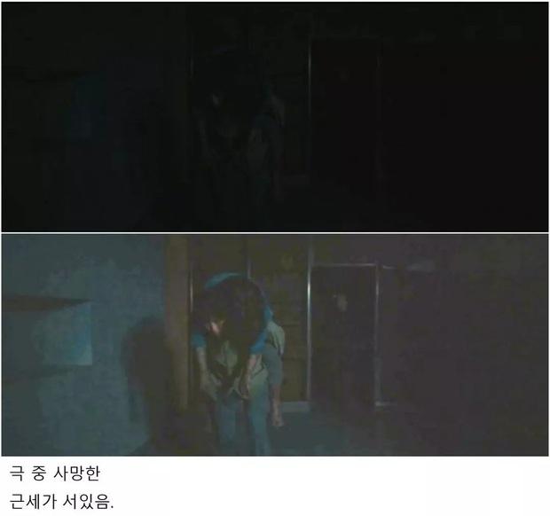 Clip 8 cảnh quay gây sốc đã bị cắt khỏi PARASITE ám ảnh và đen tối hơn bản ngoài rạp ngàn lần! - Ảnh 11.