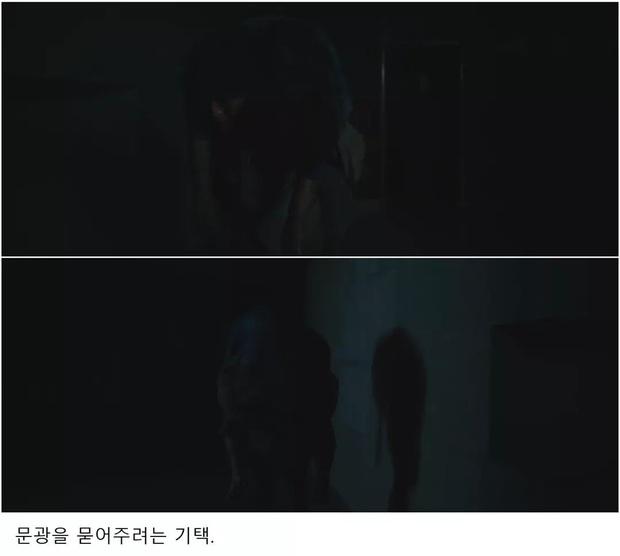 Clip 8 cảnh quay gây sốc đã bị cắt khỏi PARASITE ám ảnh và đen tối hơn bản ngoài rạp ngàn lần! - Ảnh 8.