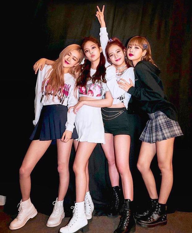 Không thèm chốt ngày comeback, YG bỗng nhiên nói về kế hoạch solo của BLACKPINK: Rosé sẽ có album ra tháng 9, Lisa và Jisoo đang chuẩn bị?  - Ảnh 10.