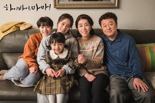 Nhìn kĩ BXH 10 phim Hàn được báo Mỹ chọn là đáng xem nhất trên Netflix, mới thấy đài hắc mã tvN bao thầu toàn tác phẩm hay ho! - Ảnh 7.