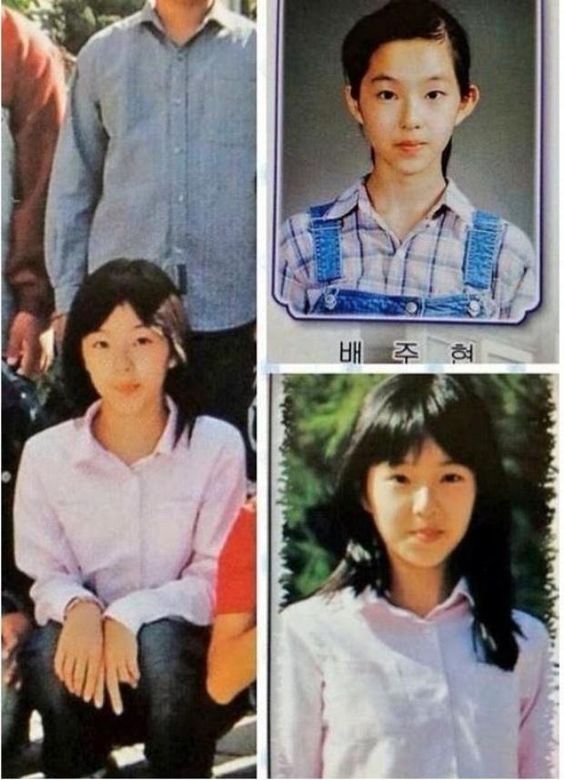 Ly kỳ chuyện 5 mỹ nhân Red Velvet được SM tuyển chọn: Irene là nữ thần từ hồi thực tập, Yeri gây xôn xao vì được chủ tịch cưng? - Ảnh 5.