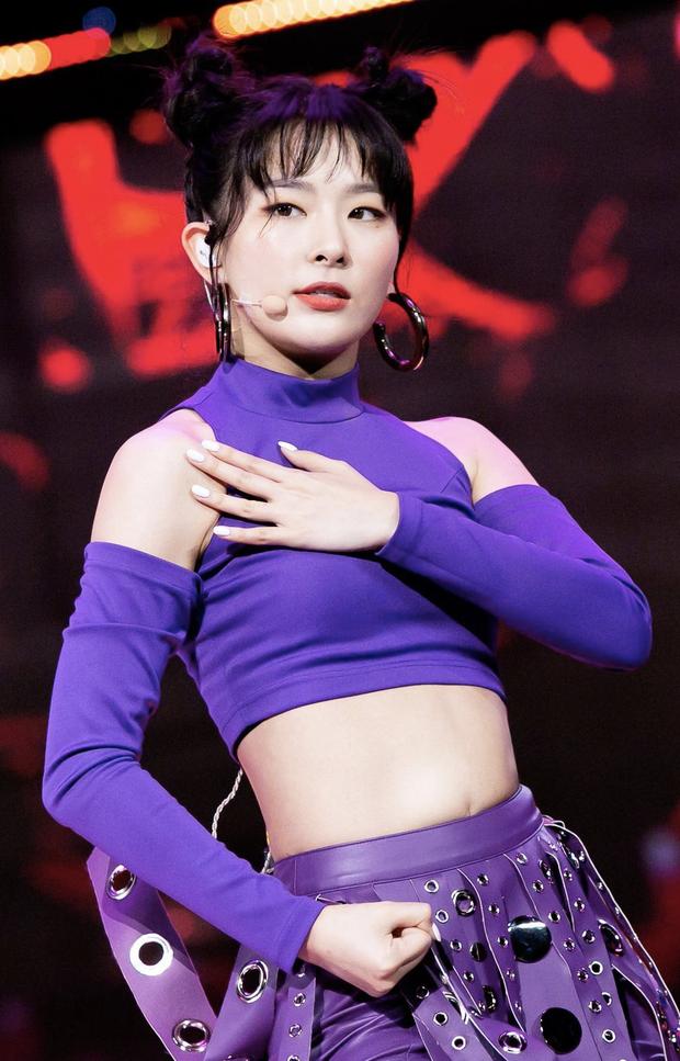 Ly kỳ chuyện 5 mỹ nhân Red Velvet được SM tuyển chọn: Irene là nữ thần từ hồi thực tập, Yeri gây xôn xao vì được chủ tịch cưng? - Ảnh 16.