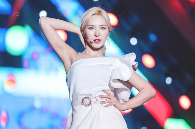 Ly kỳ chuyện 5 mỹ nhân Red Velvet được SM tuyển chọn: Irene là nữ thần từ hồi thực tập, Yeri gây xôn xao vì được chủ tịch cưng? - Ảnh 19.