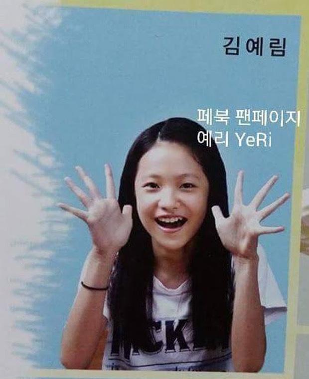 Ly kỳ chuyện 5 mỹ nhân Red Velvet được SM tuyển chọn: Irene là nữ thần từ hồi thực tập, Yeri gây xôn xao vì được chủ tịch cưng? - Ảnh 25.