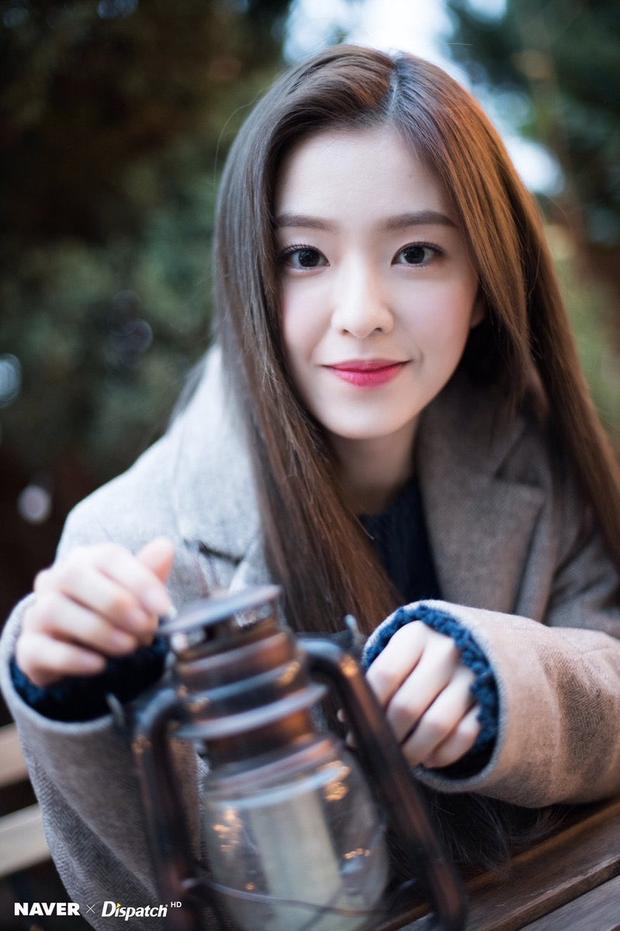 Ly kỳ chuyện 5 mỹ nhân Red Velvet được SM tuyển chọn: Irene là nữ thần từ hồi thực tập, Yeri gây xôn xao vì được chủ tịch cưng? - Ảnh 10.