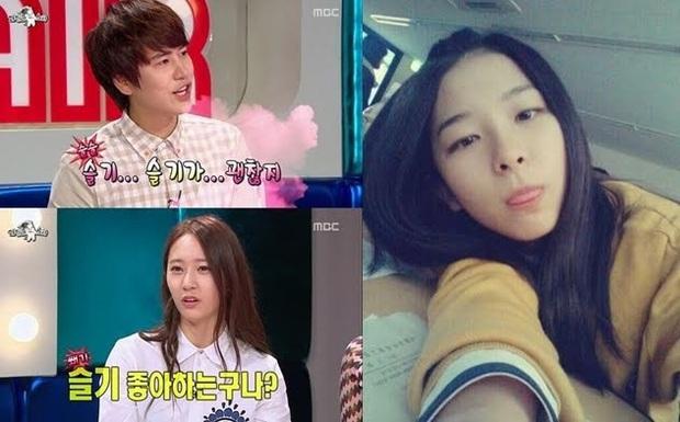 Ly kỳ chuyện 5 mỹ nhân Red Velvet được SM tuyển chọn: Irene là nữ thần từ hồi thực tập, Yeri gây xôn xao vì được chủ tịch cưng? - Ảnh 13.