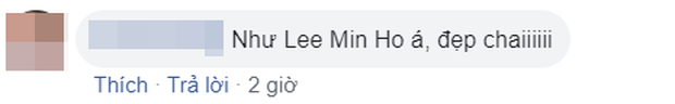 """Rapper 16 tuổi trong boygroup mới của YG gây sốt vì visual giống V (BTS) và Lee Min Ho, ai ngờ cất giọng thì """"đường tiếng"""" lệch hẳn với """"đường hình"""" - Ảnh 10."""