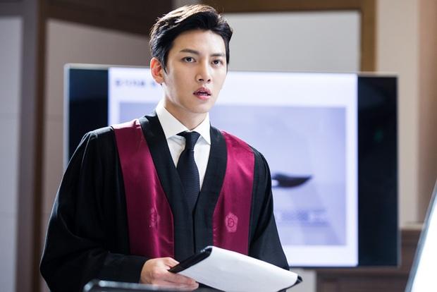 8 công tố viên màn ảnh Hàn khiến các nàng mê mệt: Ai cũng ngầu nhưng đáng yêu như Ji Chang Wook thì cực hiếm - Ảnh 19.