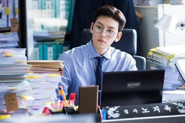 8 công tố viên màn ảnh Hàn khiến các nàng mê mệt: Ai cũng ngầu nhưng đáng yêu như Ji Chang Wook thì cực hiếm - Ảnh 15.