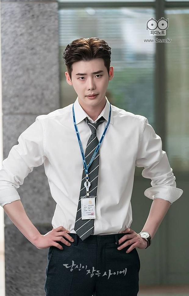 8 công tố viên màn ảnh Hàn khiến các nàng mê mệt: Ai cũng ngầu nhưng đáng yêu như Ji Chang Wook thì cực hiếm - Ảnh 24.