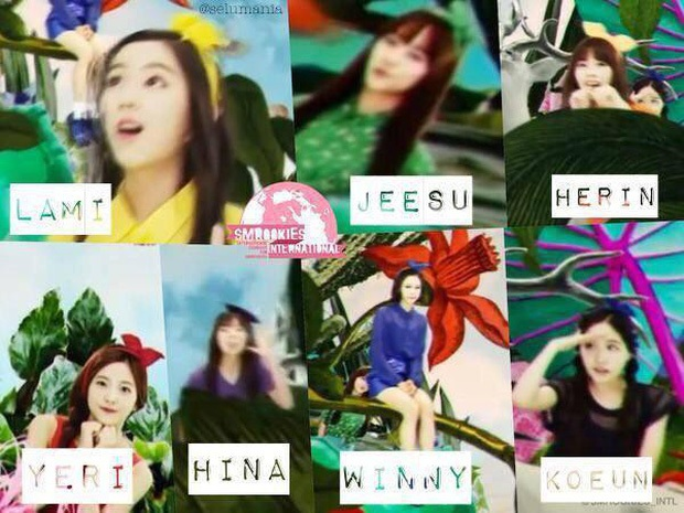 """Quá khứ của Red Velvet khi chưa ra mắt: Irene từng bị đánh trượt nhưng lại được SM """"vớt"""", 1 thành viên được """"ém nhẹm"""" tới ngày debut mới lộ diện - Ảnh 24."""