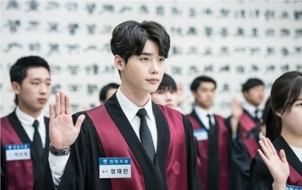 8 công tố viên màn ảnh Hàn khiến các nàng mê mệt: Ai cũng ngầu nhưng đáng yêu như Ji Chang Wook thì cực hiếm - Ảnh 22.