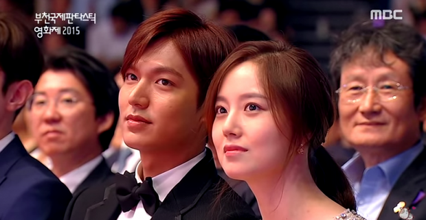 Quay phim đài MBC đã tiên đoán về cặp Quân vương bất diệt từ 4 năm trước, đặc biệt cách Lee Min Ho nhìn Kim Go Eun - Ảnh 5.