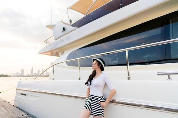Hội mỹ nhân Vbiz hơn 30 vẫn độc thân vui tính: Mỹ Tâm sở hữu khối tài sản khổng lồ, Mai Phương Thúy đúng chuẩn nữ đại gia - Ảnh 12.