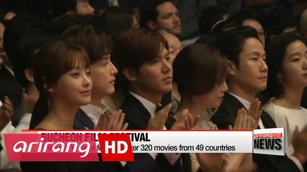 Quay phim đài MBC đã tiên đoán về cặp Quân vương bất diệt từ 4 năm trước, đặc biệt cách Lee Min Ho nhìn Kim Go Eun - Ảnh 6.
