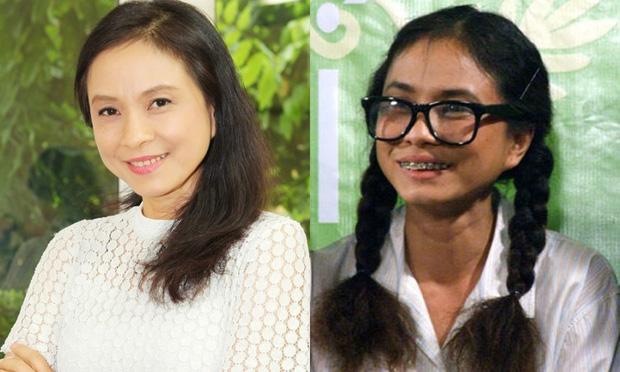 7 pha phá hoại dung nhan vì vai diễn đáng nể của mỹ nhân Việt: Đỉnh cao nhất là màn lột da toàn thân của Thúy Ngân - Ảnh 6.