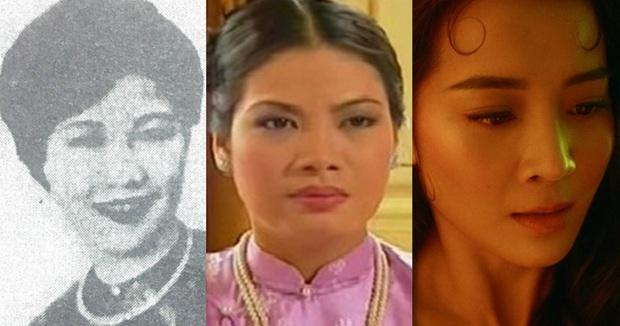 Trước Hòa Minzy gần 20 năm, còn có một phiên bản Nam Phương hoàng hậu gây sốt màn ảnh nhỏ - Ảnh 5.