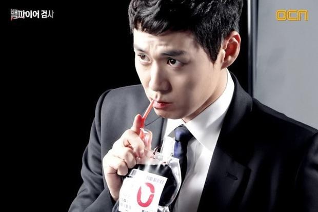 8 công tố viên màn ảnh Hàn khiến các nàng mê mệt: Ai cũng ngầu nhưng đáng yêu như Ji Chang Wook thì cực hiếm - Ảnh 3.