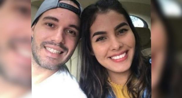 Tìm thấy thi thể thí sinh Hoa hậu Brazil tại nhà riêng của bạn trai với nhiều vết đâm chém, nguyên nhân vụ việc được hé lộ - Ảnh 3.