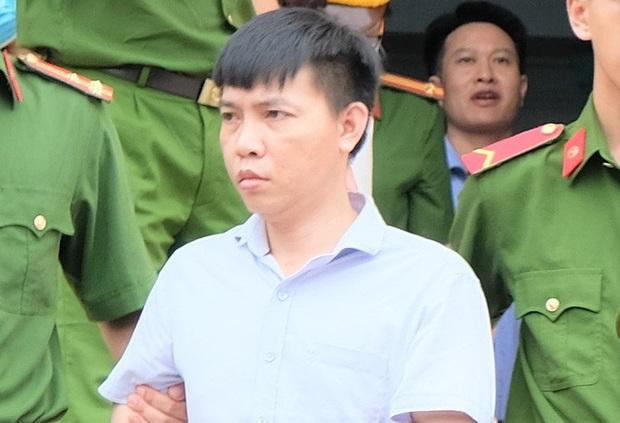 Vụ án gian lận điểm thi ở Hòa Bình: Một mình bị cáo không đủ tầm để thao túng cả kỳ thi - Ảnh 1.