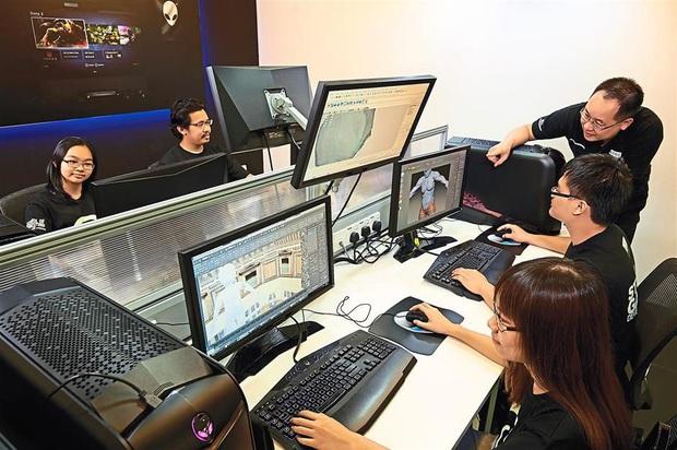 Khó tin, game thủ ở Trung Quốc nhận lương nghìn đô, vượt xa các ngành nghề truyền thống khác! - Ảnh 2.