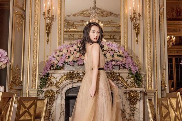 Nàng tiểu thư ngậm thìa bạc của giới siêu giàu Trung Quốc từng gây sốt tại vũ hội xa hoa nhất hành tinh sau 2 năm có cuộc sống khác biệt - Ảnh 1.