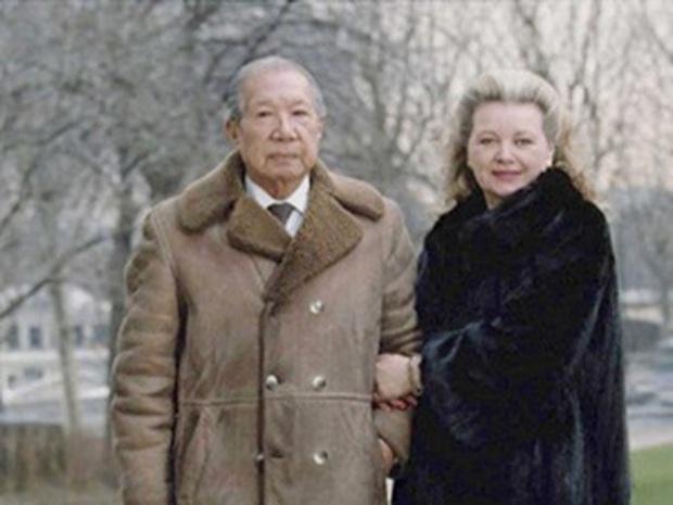 Những bóng hồng trong cuộc đời Bảo Đại: Nam Phương Hoàng hậu của Hoà Minzy khổ từ MV đến ngoài đời, trong lịch sử Hân Tuesday không phải là trùm cuối - Ảnh 13.