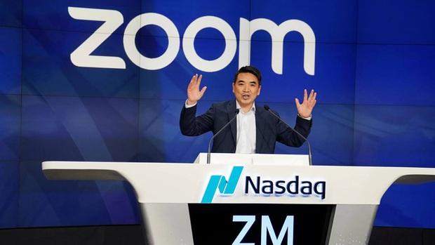 Bùng nổ trên khắp thế giới, nhưng Zoom lại không có cửa tại thị trường này - Ảnh 1.