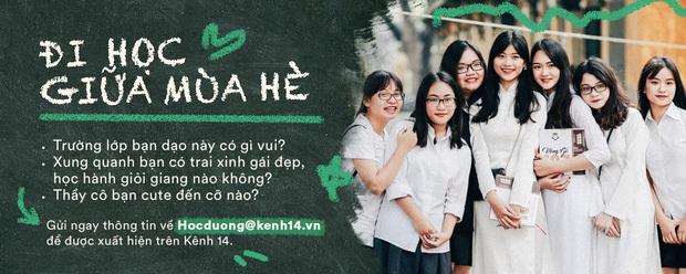 Clip quay lén gây bão MXH của nữ sinh Bình Thuận, vừa xinh xắn vừa có hành động siêu cấp đáng yêu - Ảnh 7.