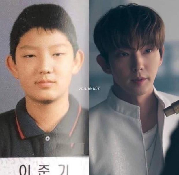 10 diễn viên có màn dậy thì thành công nhất xứ Hàn: Điên đảo vì Hyun Bin, xem tới Nam Joo Hyuk ai cũng ngã ngửa - Ảnh 8.