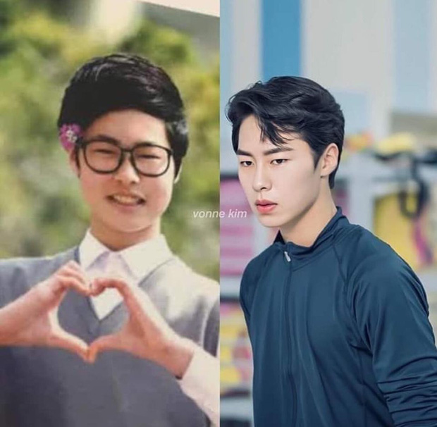 10 diễn viên có màn dậy thì thành công nhất xứ Hàn: Điên đảo vì Hyun Bin, xem tới Nam Joo Hyuk ai cũng ngã ngửa - Ảnh 7.