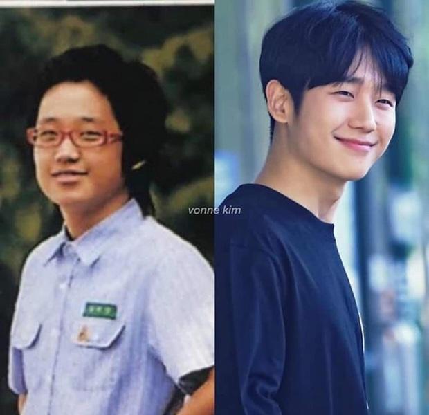 10 diễn viên có màn dậy thì thành công nhất xứ Hàn: Điên đảo vì Hyun Bin, xem tới Nam Joo Hyuk ai cũng ngã ngửa - Ảnh 6.
