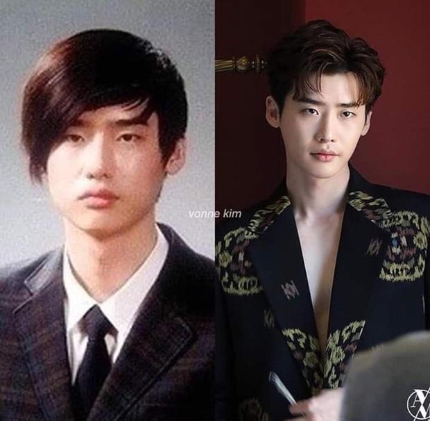 10 diễn viên có màn dậy thì thành công nhất xứ Hàn: Điên đảo vì Hyun Bin, xem tới Nam Joo Hyuk ai cũng ngã ngửa - Ảnh 5.