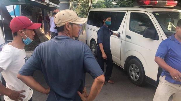 NÓNG: Sập công trình kinh hoàng ở Đồng Nai, 10 người tử vong - Ảnh 1.