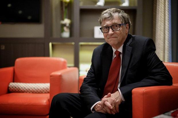 Ngày này 15 năm trước: Bill Gates dự đoán chính xác cái chết của iPod, nhưng không ngờ thủ phạm lại chính là iPhone - Ảnh 1.